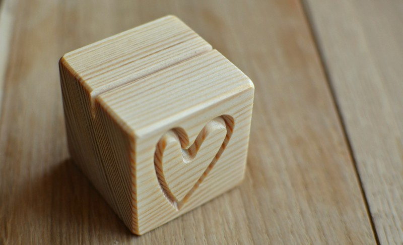 10 wood place card holders for wedding and party diy rustic table number holders