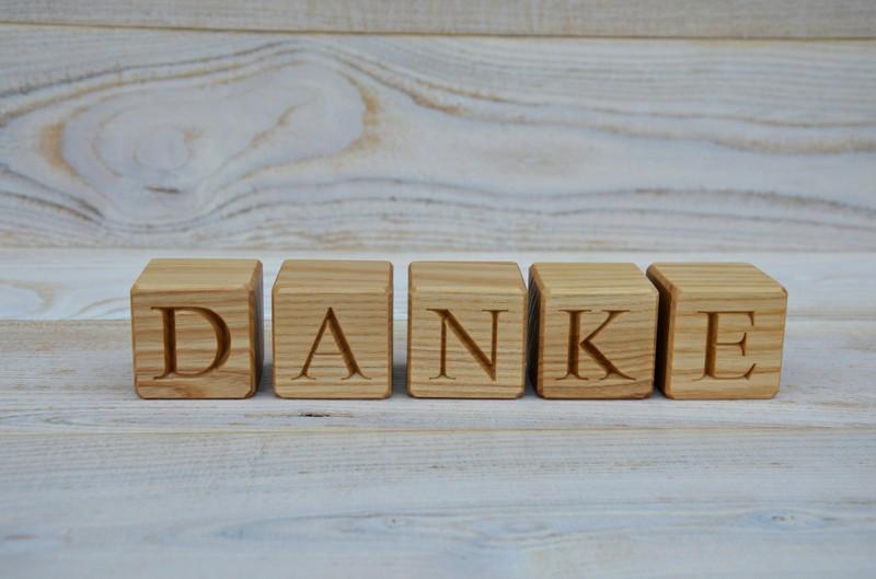 4500 usd 30 wooden german alphabet letter blocks With handmade wooden letter blocks